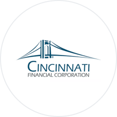 cincinnati financial corporation branding