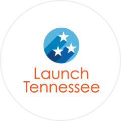 launch tennessee branding