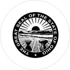 the great seal of the state of ohio branding